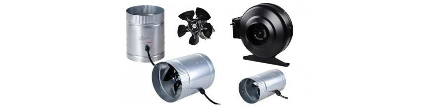 Fan & Filters