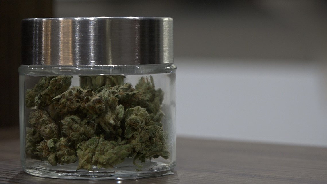 Arkansas medical marijuana sales top $330 million