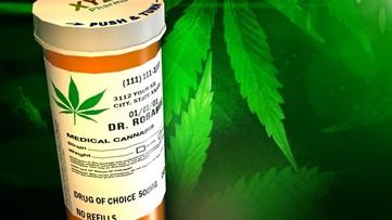 Medical marijuana sales surpass $85 million in Arkansas