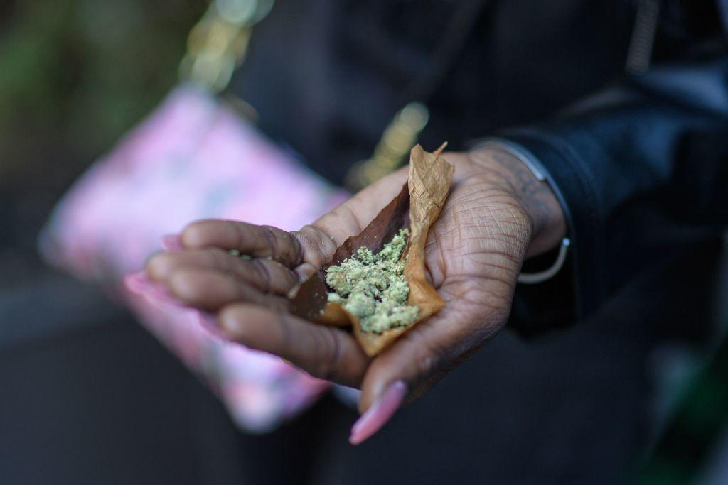Marijuana Legalization in Louisiana 'Going to Happen,' Governor Says