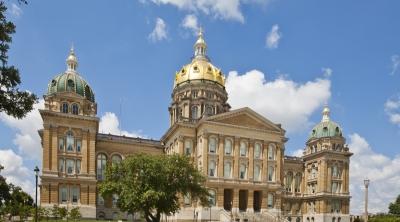 Iowa MEDICAL MARIJUANA PROGRAM DRAWS 21 APPLICATIONS FOR NEW Dispensaries