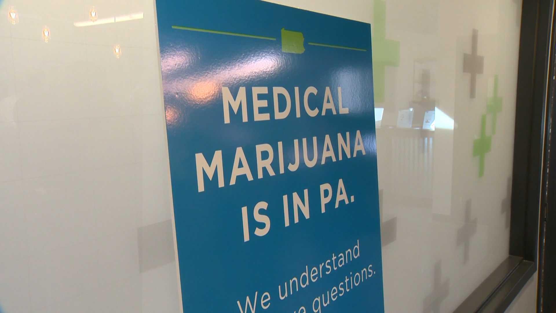 Medical marijuana law changes get through Pennsylvania House