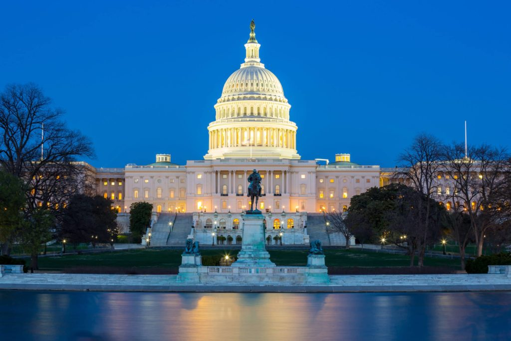 Washington DC allows medical marijuana deliveries, curbside pickups