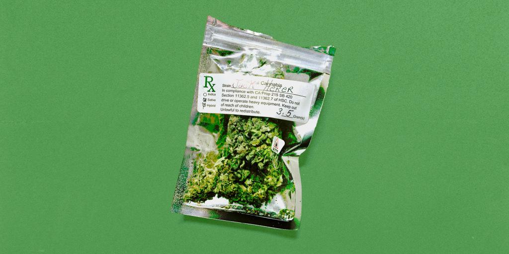 'Ridiculous' price of medical marijuana leaves patients scrambling