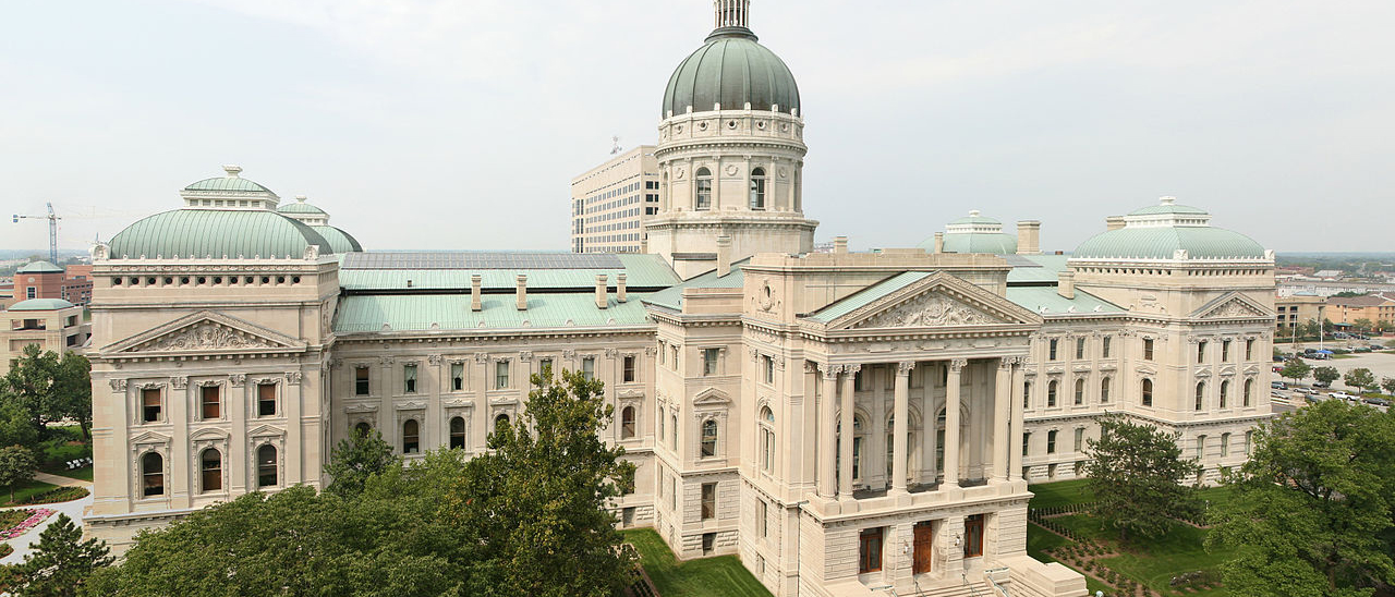 Indiana lawmakers working on 2021 marijuana legislation