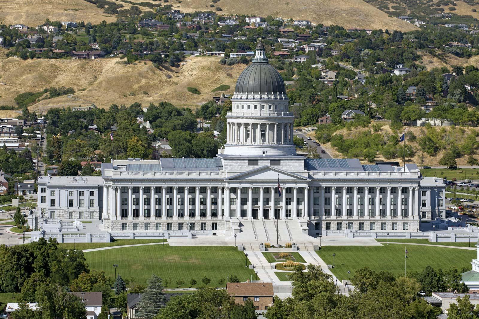 Utah Lawmakers Considering Medical Cannabis Program Expansion