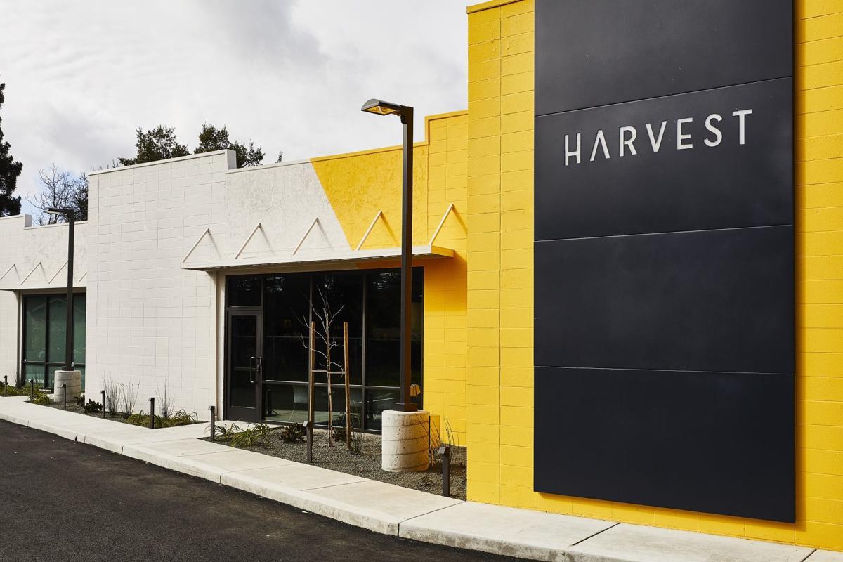 Harvest Health & Recreation Inc. Registers First Recreational Cannabis Sales in Arizona