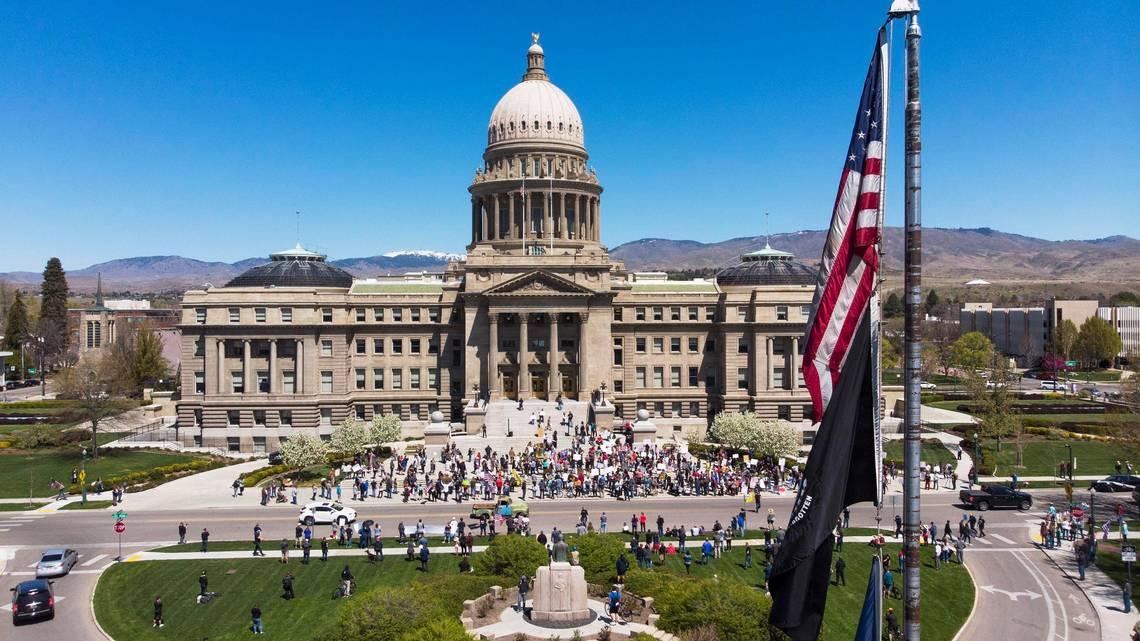 Kind Idaho aims to put medical marijuana initiative on the 2022 ballot