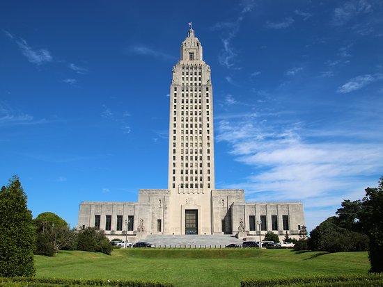 Effort to legalize recreational marijuana in Louisiana ends