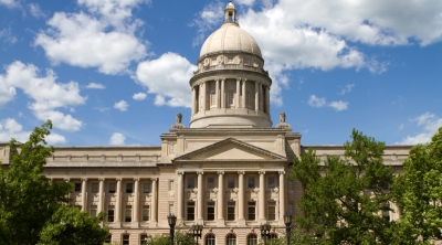 Kentucky Marijuana Decriminalization Legislation