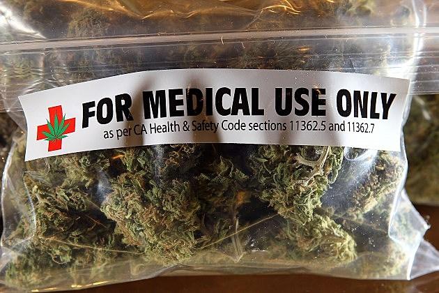 Wyoming Medical Marijuana Ballot Initiative