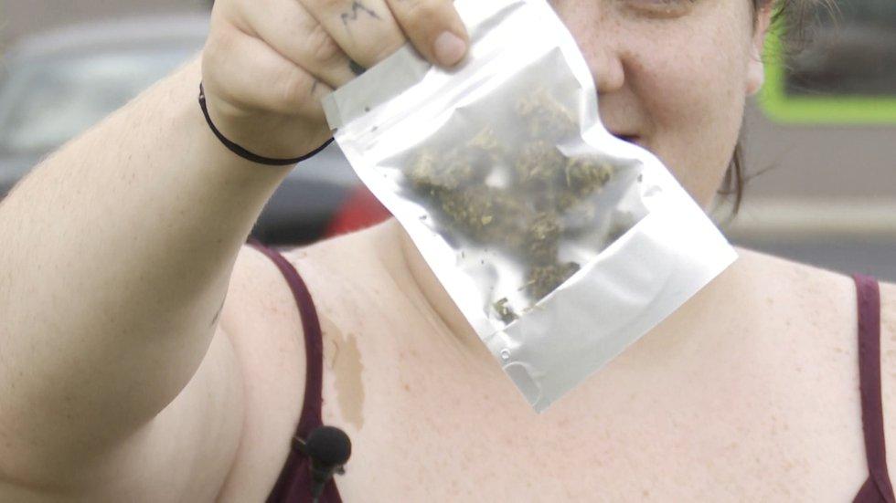 Delta 8 rising in popularity in Lincoln, providing a legal alternative to marijuana