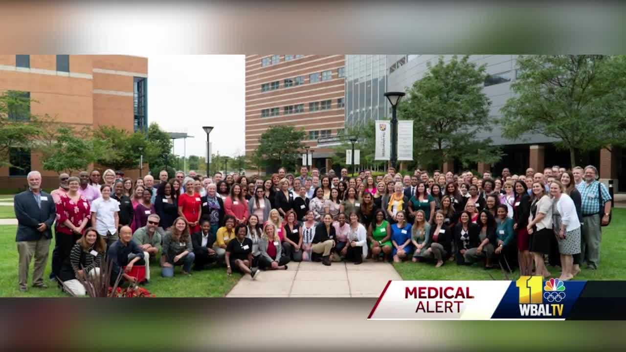 The University of Maryland of Pharmacy graduates discuss medical cannabis science program