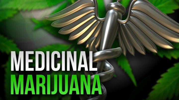 Arkansas medical marijuana approaching 50,000 pounds in sales