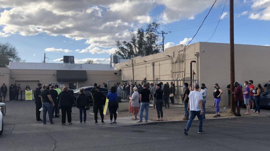 Several Tucson dispensaries get green light for recreational marijuana sales