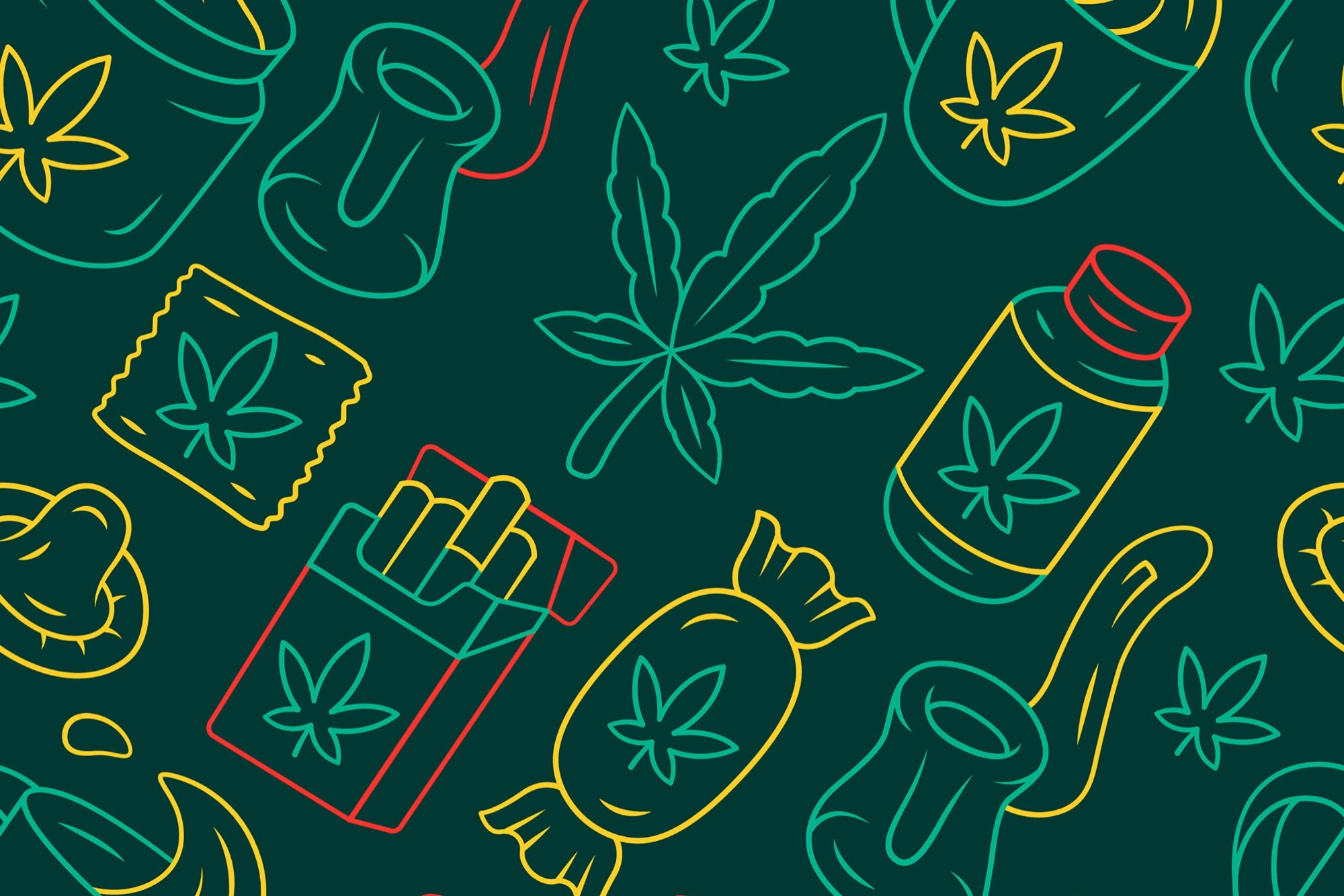 Cannabis Has Reached Its Tipping Point
