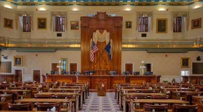 South Carolina Marijuana Decriminalization Legislation