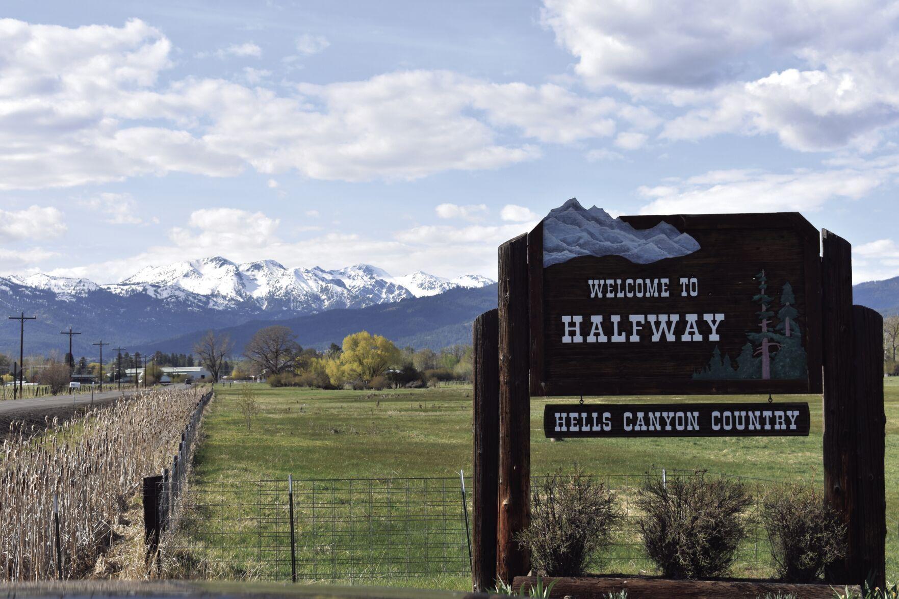 Small Northeast Oregon town to vote on marijuana, again