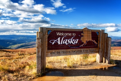 Tax earnings from Marijuana in Alaska dropped for the second consecutive month