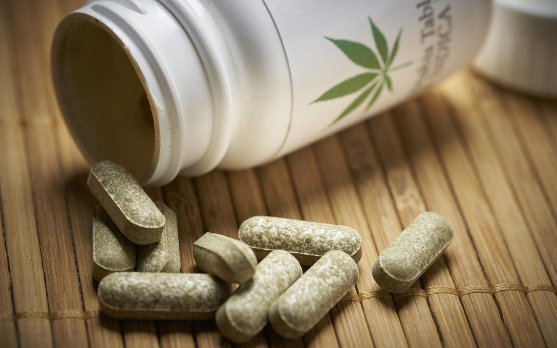 North Dakota House green-lights bill allowing edible medical marijuana
