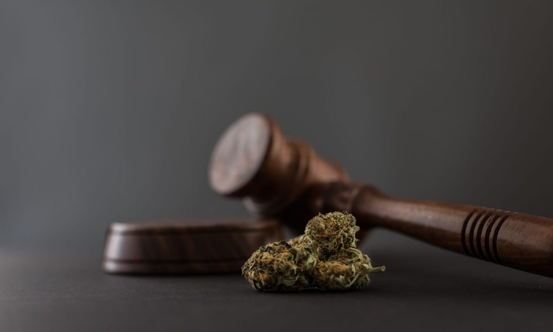 Cannabis Rumors On Capitol Hill