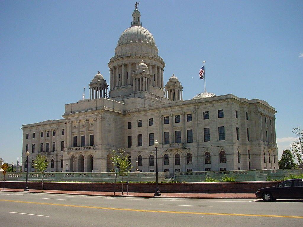 Rhode Island medical marijuana program gets new regulatory czar
