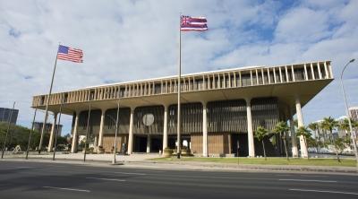 Hawaii Marijuana Legalization Legislation