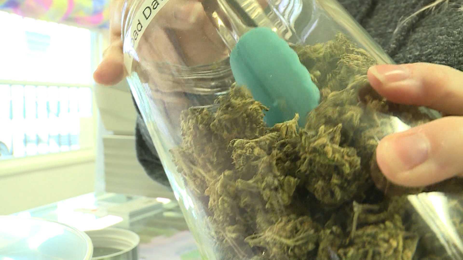 Arkansas organization petitioning recreational marijuana to be on 2022 ballot