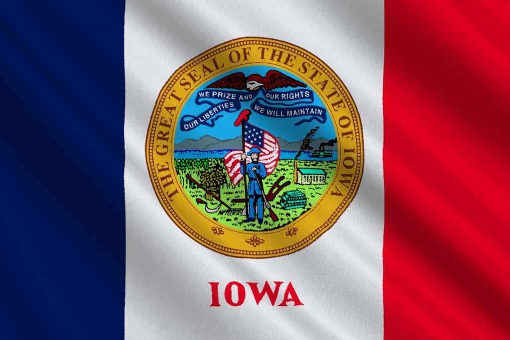 Iowa governor signs bill expanding medical marijuana THC formula