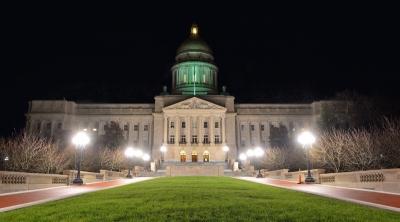 Kentucky Medical Marijuana legislation bill HB-136