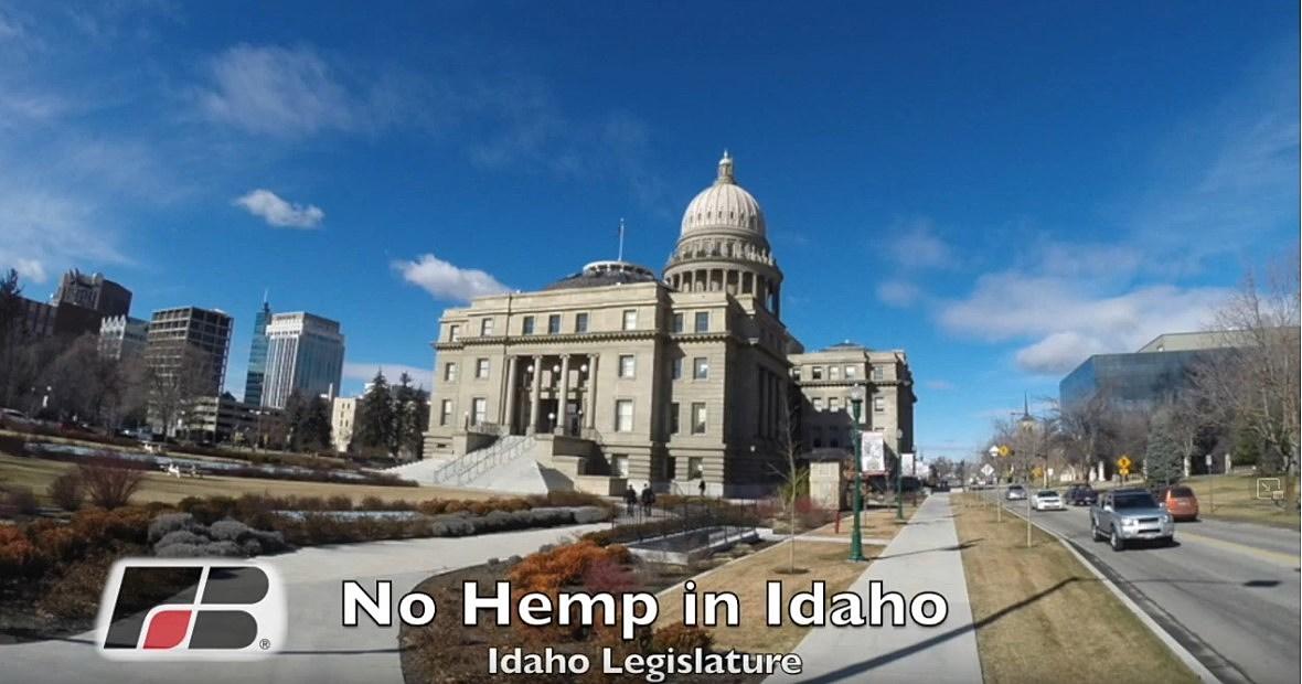 Idaho's Hemp Agenda Revealed