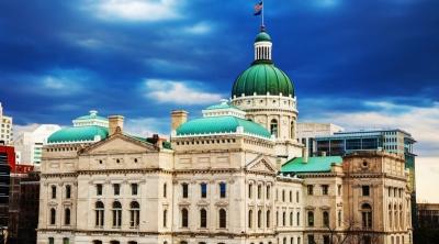 Indiana  Senate Bill  Medical marijuana Bill  Introduced