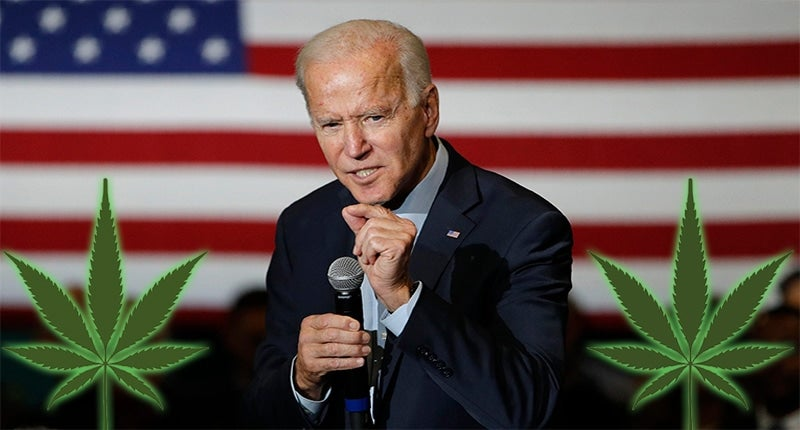 Will Joe Biden Grant Clemency For People With Past Federal Drug Convictions?