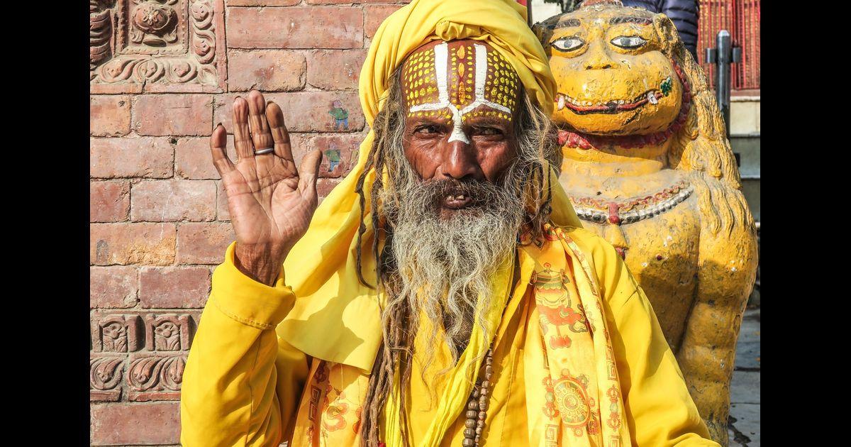 Sativa, Satya, Sadhus –  Cannabis and the Indian Ascetic