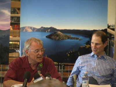 Oregon lawmakers introduce legislation to protect legal recreational marijuana