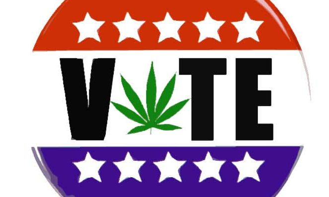 These States Could Have Marijuana And Psychedelics Legalization On The Ballot In 2022