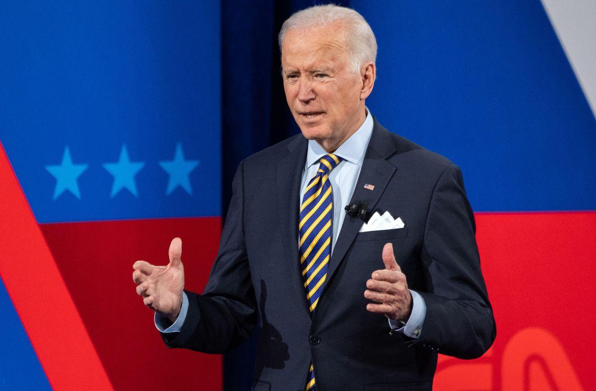 Congressional Cannabis Caucus Co-Chairs Urge President Biden To Pardon Federal Cannabis Prisoners