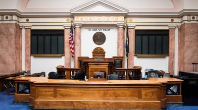 Kentucky Marijuana Legalization Legislation