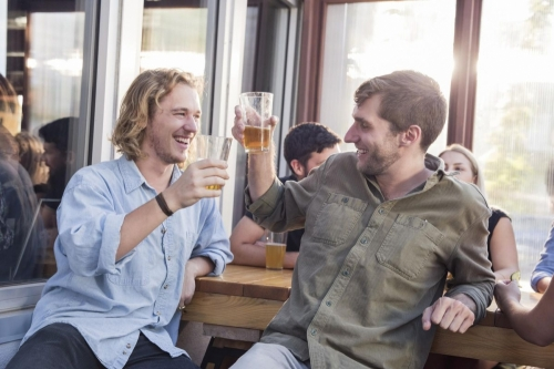 Is Cannabis Beer The Next Big Trend In The U.S.?