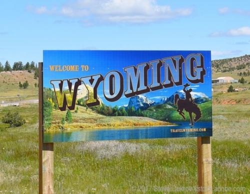 Marijuana Curiosity Highest in Wyoming According to Report