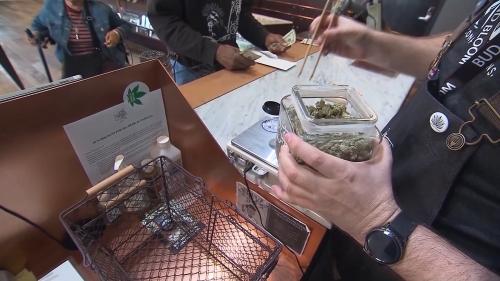 Cannabis dispensaries coming soon to Fresno