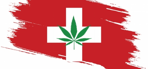 Swiss Parliamentary Committee Votes to Legalize Cannabis